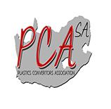PCA: Plastic Convertors Association - logo