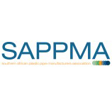 SAPPMA: Plastic Pipe Manufacturers Association - logo