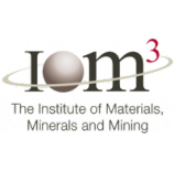 IOM: Institute of Materials - logo